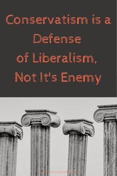 Conservatism arose historically to defend Liberal Democracy against the inherent flaws in Liberalism. Liberals and conservatives are natural allies against illiberal extremism from the far left and far right. #politics #history #philosophy #liberal #conservative #commonsenseethics Liberal Democracy, Politics, Liberal And Conservative, Eastern Philosophy, People Dont Understand, Liberalism, Common Sense, Critical Thinking, Psychology