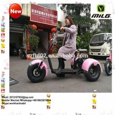 MILG ce electric scooter 8000w