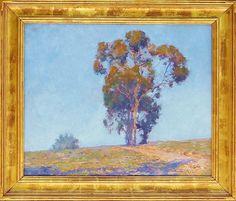 Alson S. Clark | Alson Skinner Clark, (1876-1949), Altadena, California, dated 1924