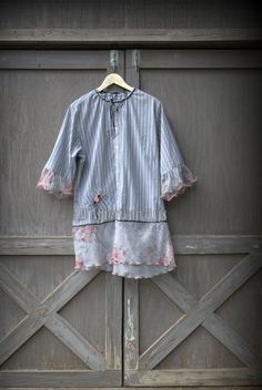 Upcycled Eco Friendly Refashioned Repurposed by AllAmericanArts