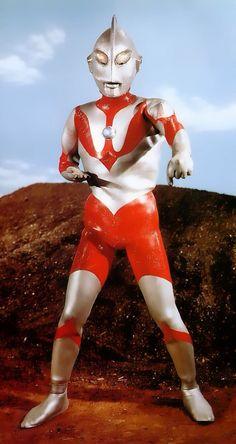 Ultraman A-type