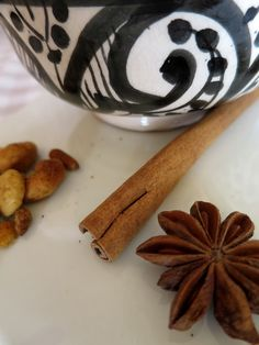 homemade rosted nuts