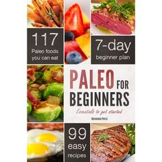 Paleo for Beginners: Essentials to Get Started Best Offer On sale. Best Paleo for Beginners: Essentials to Get Started Price. Buy as gift Paleo for Beginners: Essentials to Get Started on Sale, at Best Deal. Paleo On The Go, How To Eat Paleo, Going Paleo, Paleo For Beginners, Beginner Paleo, Diet Recipes, Healthy Recipes, Smoothie Recipes, Paleo Recipes For Kids