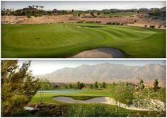 Golf Las Vegas: Aliante