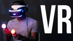 awesome Sony Project Morpheus Virtual Reality! + REACTION! (PS4 VR - Hands On) Check more at http://gadgetsnetworks.com/sony-project-morpheus-virtual-reality-reaction-ps4-vr-hands-on/