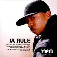 Photographer: Roger Erickson. Each song on Ja Rule's 11-track Icon anthology reached the Top 11 of Billboard's R&B Singles chart. It's a rare budget-line release that can claim a straightforward appro