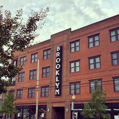 Brooklyn Neighborhood, Wilmington, NC