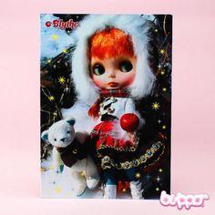 Blythe notebook (model 5)