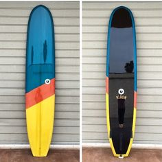 via ALBUM Surfboards: http://albumsurfboards.com