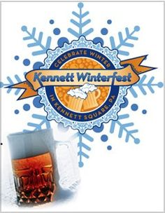 Kennett Winterfest tickets go on sale November 28th. Don't be left out in the cold without them! This event will sell out!