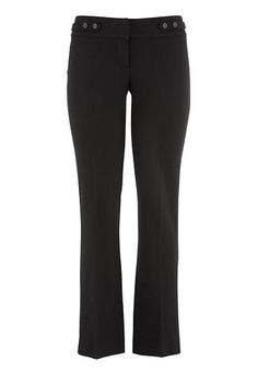 the stunning trouser with slimming technology (original price, $39) available at #Maurices
