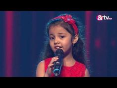 Arnab, Ayat and Srishti - The Battles - Episode 14 - September 2016 - The Voice India Kids Songs 2017, Old Video, Child Actors, Watch Full Episodes, 2 Year Olds, Kids Videos, The Voice, Battle, Singing