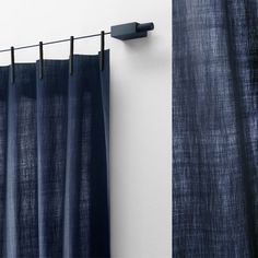Kvadrat ready-made curtains Cafe Interior, Home Interior Design, Interior Styling, Interior Architecture, Interior Decorating, Curtains With Blinds, Sheer Curtains, Traditional Curtains, Curtain Fabric