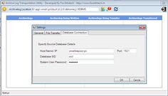 Download Free Oracle Archive Log Transport Utility ~ Fox Infotech - Oracle Forms