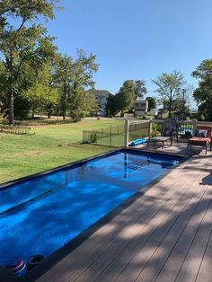 Swimming Pool Cost, Shipping Container Swimming Pool, Swimming Pool Photos, Swiming Pool, Swimming Pool Designs, Backyard Pool Designs, Small Backyard Pools, Outdoor Pool, Backyard Ideas
