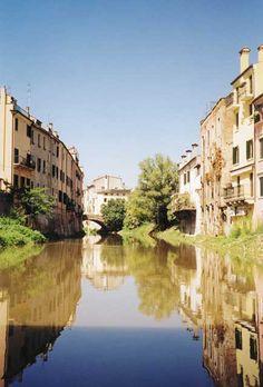 Padoue, Italie