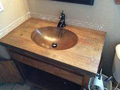 Have A Faux Wood Finish Look In Any Room In The House With Direct Colors  Cola