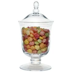 Solavia Glass Handmade Mouthblown Serve Bonbon Jar 25 cm high , http://www.amazon.co.uk/dp/B005LKXCXG/ref=cm_sw_r_pi_dp_br6.sb1FPA7ZM