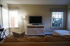 Home Tour January 2015 Living Room At GraciousDelights.com