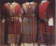 12th century Italian Clothing