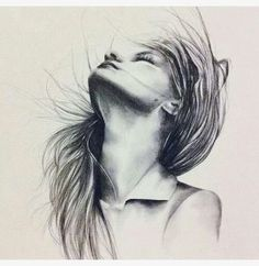 Exquisite Learn To Draw A Realistic Rose Ideas. Creative Learn To Draw A Realistic Rose Ideas. Art Drawings Beautiful, Dark Art Drawings, Pencil Art Drawings, Realistic Drawings, Love Drawings, Art Drawings Sketches, Pencil Sketching, Drawing Faces, Art Illustrations