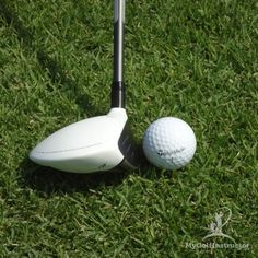 Hit your fairway woods and hybrids consistently