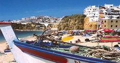 Albufeira foi o segundo destino mais procurado em 2014   Algarlife