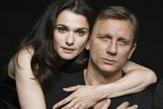 "Rachel Weisz & Daniel Craig in ""Betrayal"" Daniel Craig Rachel Weisz, Daniel Craig James Bond, Rachel Weiss, Down In New Orleans, It Takes Two, Why People, Celebs, Celebrities, Celebrity Couples"
