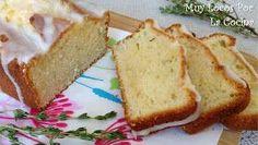 Muy Locos Por La Cocina: Bizcochos Pains Sans Gluten, Pan Sin Gluten, Cake Flavors, Cornbread, Banana Bread, Cheesecake, Paleo, Gluten Free, Vegan