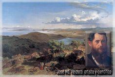Jose Maria Velasco artista-y-cientifico