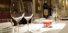 Restaurants In Barcelona –Ca L'Isidre. Hg2Barcelona.com.