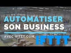Comment automatiser son business avec IFTTT  #ifttt #automatisation #business Sons, Blog, Entrepreneurship, Management, My Son, Blogging, Boys, Children
