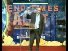 ▶ Walid gives detailed prophecy that's now unfolding - YouTube
