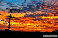 Warm Summers Sunset by BehindTheLensLukey on Etsy