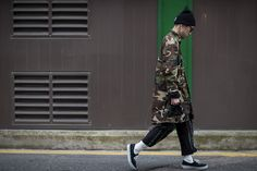With London Fashion Week SS17 in full swing, Highsnobiety's eagle-eyed shutterbugs hit up the British capital to document a fresh batch of street style.