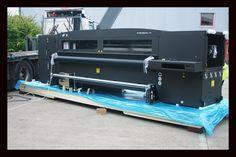 Our new VUTEk GS3250LX Pro!!