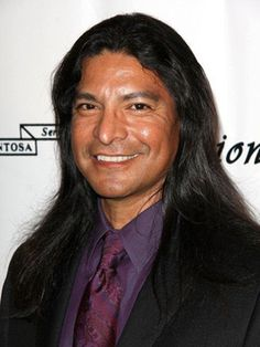 Gil Birmingham (born July 13, 1953) is an American actor of Comanche ancestry, known for his portrayal of Billy Black in the The Twilight Saga film series.