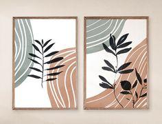 Wall Art Decor, Wall Art Prints, Kitchen Art Prints, Cactus Wall Art, Modern Wall Art, Diy Canvas Art, Botanical Prints, Abstract Wall Art, Printable Wall Art