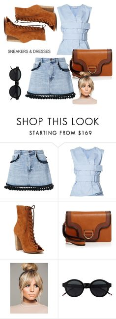 """"""":-)"""" by meriima-aljic ❤ liked on Polyvore featuring Marc Jacobs and Paco Rabanne"""