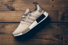adidas NMD R1 'Khaki' - EU Kicks: Sneaker Magazine