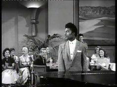 "Little Richard - ""Tutti Frutti"" - from ""Don't Knock The Rock"" - HQ 1956"