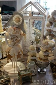 52 FLEA: Taken For Granite - Christmas 2013