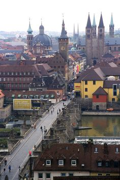 The most beautiful pictures of Germany (17 photos)