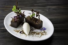 Cocoa Kitchen opens in Dubai (with chocolate in everything on the menu)