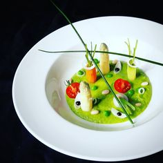 Unknow ''( I don't know )'' chef ^ _ ^ / Vegetable Gardener