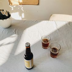Sponsored | Cold beer & great light: hello Scandinavian spring ☀🍺☀Make your own brews and labels with @craftedbybrewery! More about them on the site now. . . . . . . #craftedby #craftedbybrewery #beer #danishbeer #carlsberg #carlsbergbeer #scandisun #scandispring  #Regram via @www.instagram.com/p/Bwt3IRdAaqD/