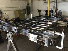 Off Road Trailer, Trailer Build, Trailer Hitch, Overland Trailer, Flatbed Trailer, Trailers, Custom Truck Beds, Custom Trucks, Off Road Camping