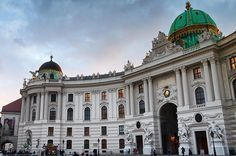 Private Half-Day History Walking Tour in Vienna: The City of Many Pasts Discover Vienna's multi-faceted history on a 3-hour small-group, history walking tour with an expert scholar guide. Marvel at the city's iconic buildings and admire their prestigious history and breath-taking architecture. Admire Stephansdom, Museum Quartier, and many other iconic sites.Vienna is not just a city of one past, but a city of many pasts. Delve into Vienna's past and present on an insightful 3-...