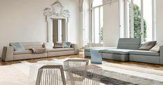 Funky sofa from taylorscot........always thinking outside the box @ taylorscot #italiandesign #modernliving #furniture #interiorstyle #contemporaryfurniture #interiordesigninspiration #home #living #instainterior #interiorlover #homeideas #millionaire #millionairelifestyle #glam #interiors #homeideas #luxuryhome #lifestyle #cool #interior123 #apartment #sideboard #loftliving #light