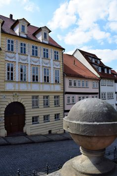 Revealing the hidden beauty of Gotha: http://www.ilanatravels.com/2017/06/revealing-hidden-beauty-of-gotha.html